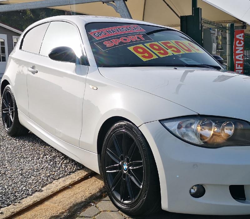 BMW 118D PACK M**FULL EXTRAS**